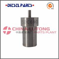 China diesel nozzle manufacturers give RDN0SDC6902/5641934 delphi injector nozzle replacement on sale