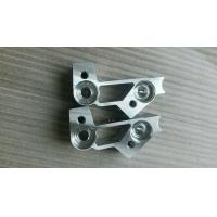 Quality High Precision Metal CNC Machining Parts CNC Processed Parts Aluminium Fittings for sale