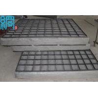 China Square Demister Pads For Gas Liquid Separation wholesale