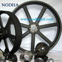 Buy cheap V Belt Pulleys from wholesalers