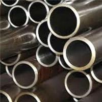 China Corrosion Resistance Welded Steel Tube / Alloy Steel Tubing For Chemical Industry wholesale