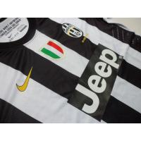 Buy cheap Juventus Home Short Jersey Super Thai Verson Quality Men Soccer Jersey from wholesalers