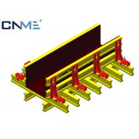Buy cheap Strong Concrete Formwork Accessories Beam Clamp Ef­fi­cient Forming Up from wholesalers