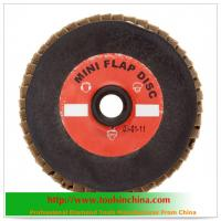 China abrasive cloth polish flap disc wholesale