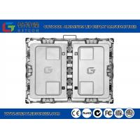 China IP68 7000NTS CE ETL FCC C-TICK Outdoor SMD Fixed Install Full Color P10 LED Display for Advertising Billboard wholesale