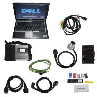 Quality V2020.3 MB SD C5 Connect Compact 5 Star Diagnosis with SSD Plus Panasonic CF19 I5 4GB Laptop Software for sale