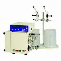 China LDC-02 Compact Machine with 0.37kW Oil Pump Motor Power wholesale