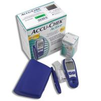 China Accu-chek Active Test strips wholesale
