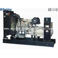 Buy cheap 100KVA Perkins Diesel Generator 80KW Generator By 4 Cylinder Electric Starting from wholesalers