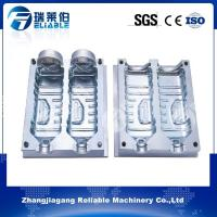 Quality 2800 Kg Bottle Blow Molding Machine , Small Stretch Blow Molding Machine for sale