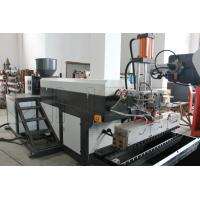 China Horizontal Plastic Spliting Film Making Machine OEM / ODM Avaialble wholesale