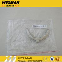 SDLG orginal thrust washer, 12160535, sdlg spare parts  for deutz engine
