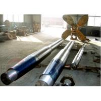 China Mining Machine Alloy Steel Transmission Shaft Forging 15000mm OD , ASTM Standard wholesale