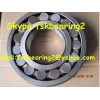 China OEM Doubel Row Brass cage Crusher bearing Roller Bearing 22220K wholesale