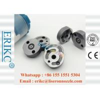 China ERIKC SF03 295050-0460 fuel denso control valves plate 295050-0180 295050-0520 injection valve 23670-39365 wholesale