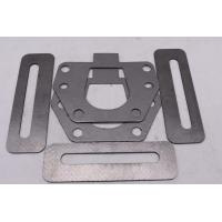 China Custom Size Sealing Graphite Gasket With 10Mpa High Pressure Resistance on sale