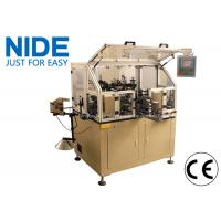 China NIDE elctric motor rotor coil winder manual armature winding machine price in delhi wholesale