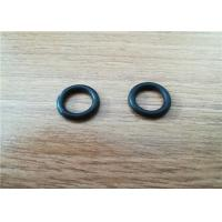 Hydraulic Valve O Rings , Small Cross Section Hnbr / EPDM O Ring Oil Seal