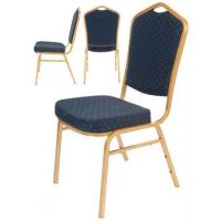 China steel dining chair wholesale
