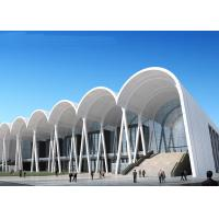 China Commercial Buildings Project Gallery Aluminum Panels For Stadiums wholesale