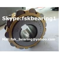 China Gcr15 Chrome Steel Reducer Bearing Cylindrical Roller Bearing UZ307G1P6 wholesale