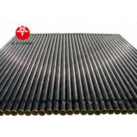 China High Resistance Grinding DTH Drill Rods Civil Engineering Usage Customized Color wholesale