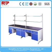 China All Stell Material Laboratory Work benches Customized Color wholesale