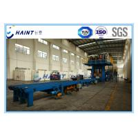 China Intelligent Automatic Pulp Mill Equipment , Paper Mill Machinery Customized Model wholesale