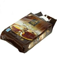 Buy cheap Gravure Printing Side Gusset Plastic Food Packaging Bag For Oolong Tea , BOPP / from wholesalers