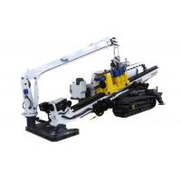 China 500 KN 194KW Horizontal Directional Drilling Rigs 50 T Hdd Machine High Performance wholesale