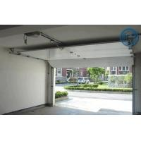 China Metal Builing Sectional Garage Door 40mm Thick With Gate Operators wholesale