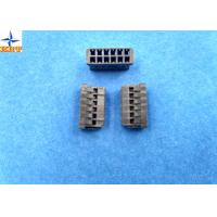 China Wire to board connector Pitch 2.00mm Phoshor Bronze Tin-plated terminal Battery connector wholesale