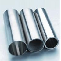 China 6061 / 6005 T6 Silver Anodized Aluminum Tube Round For Trailers / Electronics wholesale
