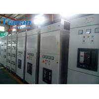 Low Voltage Electrical Safety Electrical Switchgear / Air Insulated Switchgear