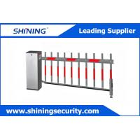 Quality Economic Barrier Gate With Low Price & Good Quality for Entrance and Exit Security for sale