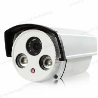 "HIKVISION 1/3"" CMOS 1000TVL cctv system ARRAY metal bullet CCTV camera IR-CUT security Camera weatherproof Camera"