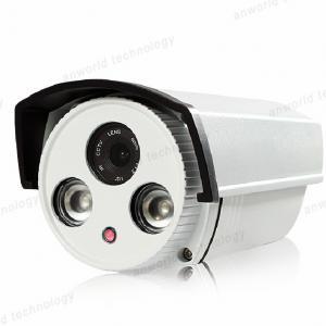 "Quality HIKVISION 1/3"" CMOS 1000TVL cctv system ARRAY metal bullet CCTV camera IR-CUT for sale"
