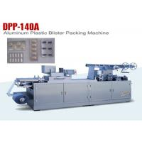China DPP - 140A Small Blister Pack Machines , Bubble Thermoforming  Machine wholesale