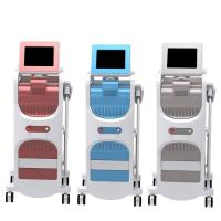 China Safe Ipl Photofacial Machine Pain Free Ipl Laser Equipment Easy Operate wholesale