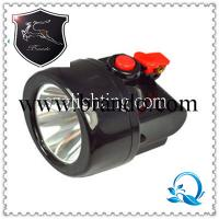 China KL2.5LM(A) Coal Mine Safety Equipment of Headlamp wholesale