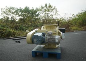 China Outboard Bearing Design 80000kg/H 600L Rotary Valve wholesale