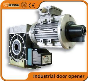China GKJ-CR  industrial door opener on sale
