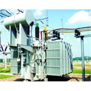 35KV series three-phase oil-immersed transformer