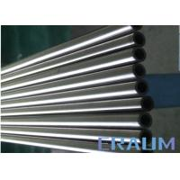 China Alloy 601 / UNS N06601 Nickel Alloy Tube Stainless Steel Material With Cold Rolled wholesale