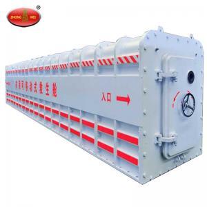 China Tunnelling Safety Refuge Chamber Underground Coal Mine Safety Equipment Refuge Chambers wholesale