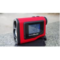 Quality LaserWorks LW600 Waterproof 1.7-inch LCD Screen 6X Magnification Golf Laser Rangefinder for sale
