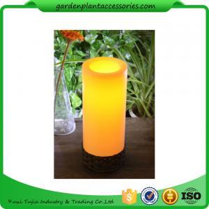China Bright Solar Desk Light , Decorative Solar Lights Battery Operated Inner carton 17x17x22cm 24pcs shrinkwrap+bell 4.65kgs wholesale