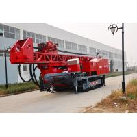 China Core CBM Drilling Rig Hydraulic For Coal Bed Methane Exploration wholesale