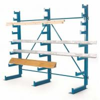 China Hot sale cheap good quality powder coating cantilever racking system wholesale