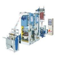 Quality High Efficient Film blowing and printing machine (For plastic bag making) for sale